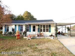 303 Central Avenue, Black Creek, NC 27813