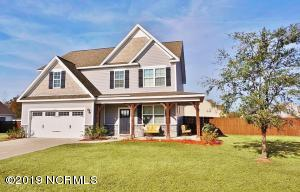 216 River Winding Road, Jacksonville, NC 28540