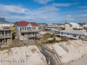 1421 Ocean Boulevard, Topsail Beach, NC 28445