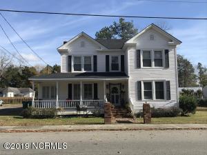 501 S Franklin Street, Whiteville, NC 28472