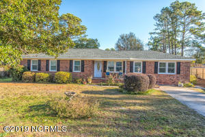 209 Spartan Road, Wilmington, NC 28405