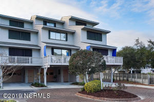 34 W Lookout Harbor, Wrightsville Beach, NC 28480