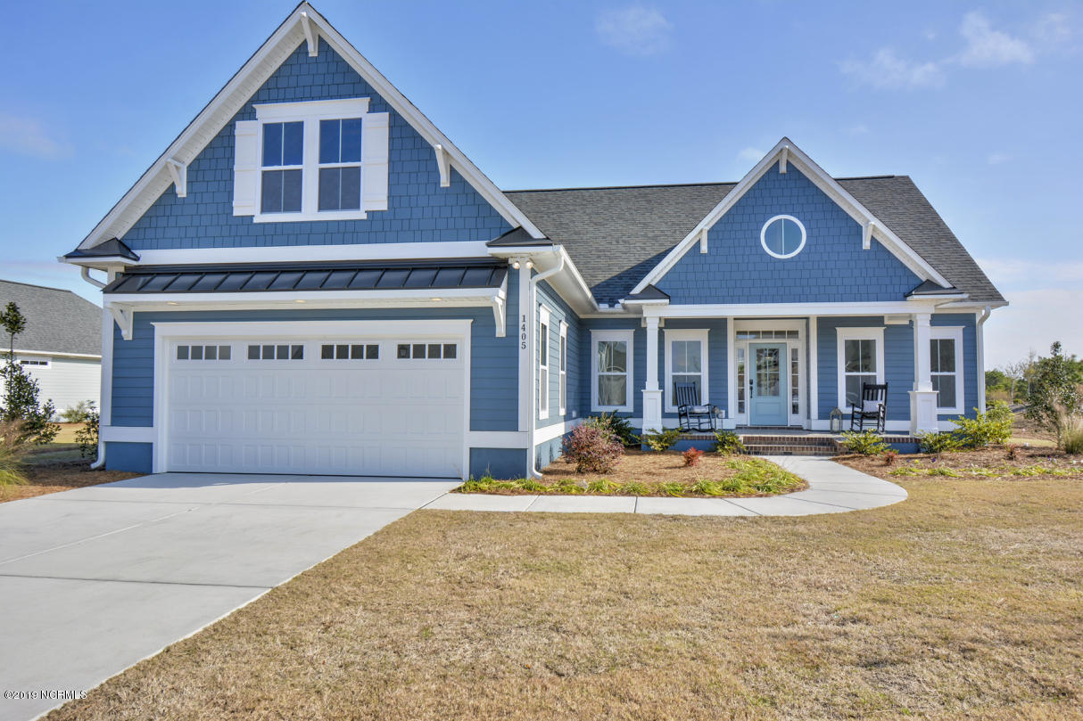1405 Bluffton Court Southport, NC 28461