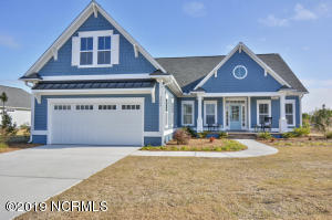 1405 Bluffton Court, Southport, NC 28461