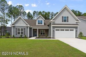 366 W Goldeneye Lane, Sneads Ferry, NC 28460