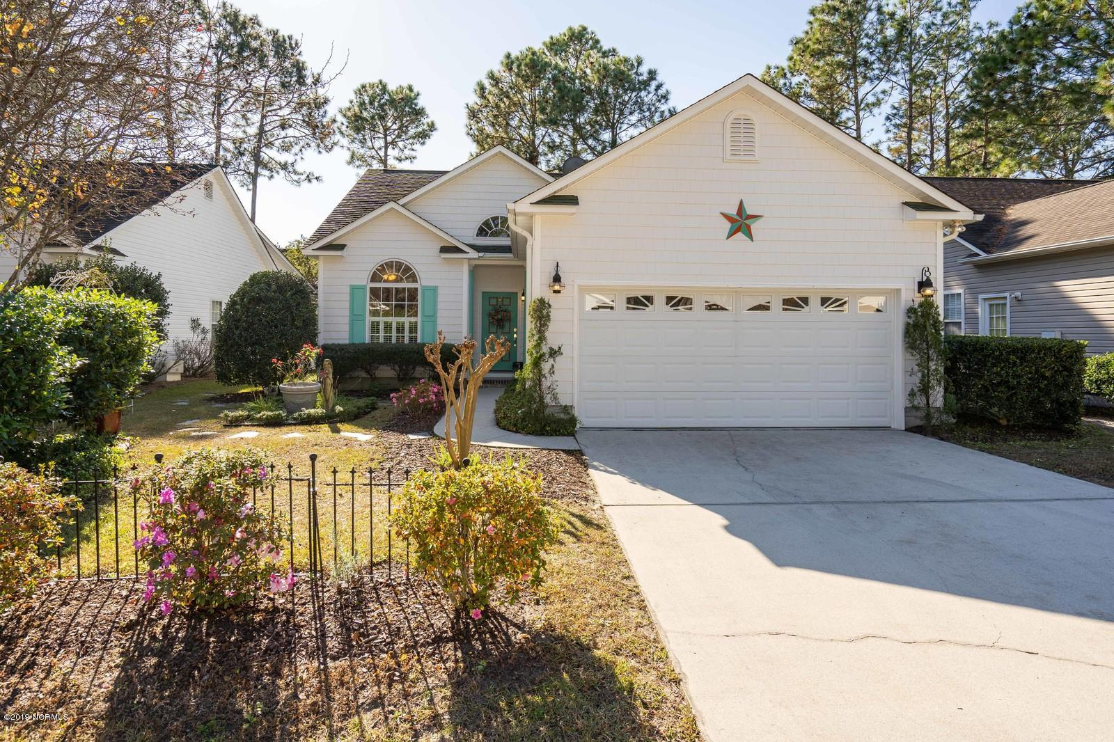 3909 Pepperberry Lane Southport, NC 28461