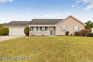 129 Airleigh Place, Richlands, NC 28574