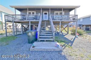 1714 N New River Drive, Surf City, NC 28445