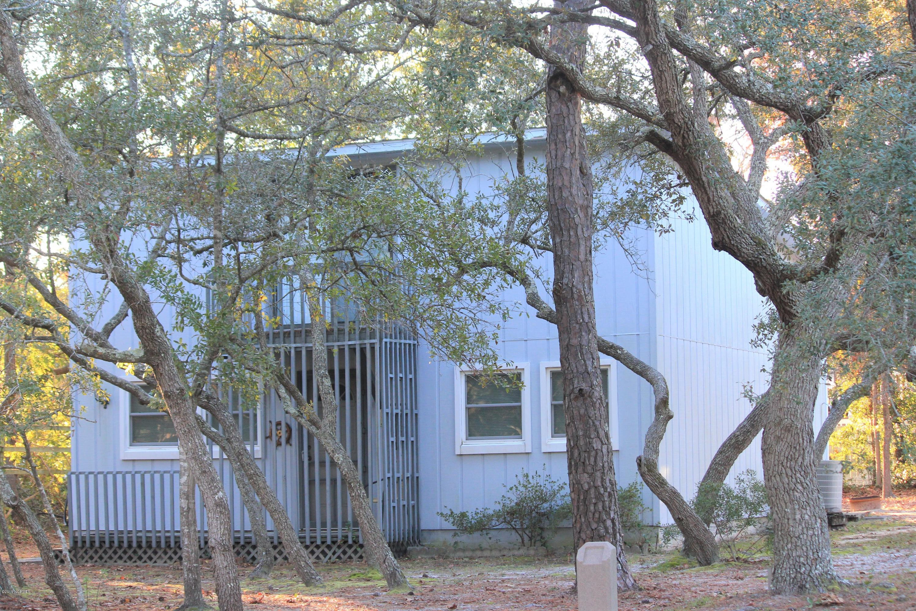 207 NE 57th Street Oak Island, NC 28465