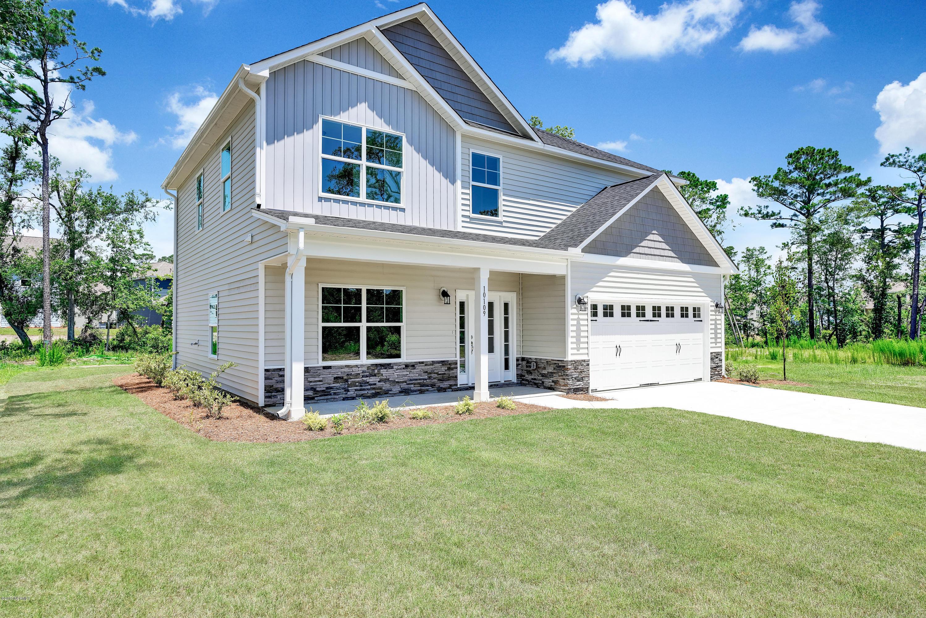 10121 Belville Oaks Lane Leland, NC 28451