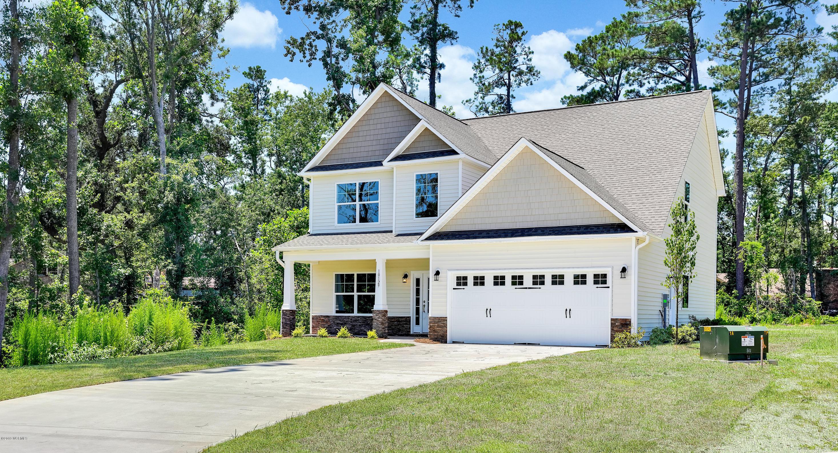10117 Belville Oaks Lane Leland, NC 28451