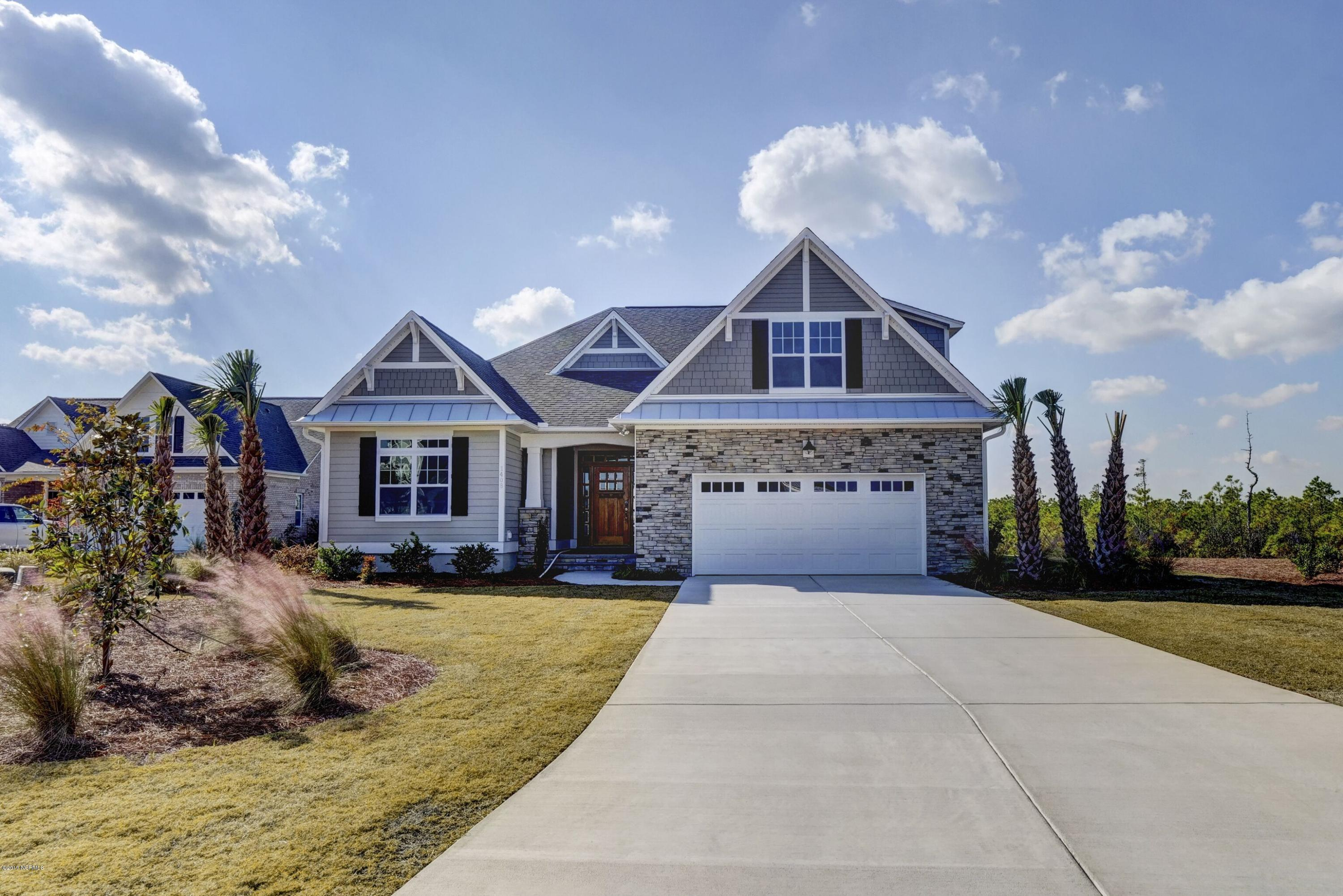 1408 Bluffton Court Southport, NC 28461
