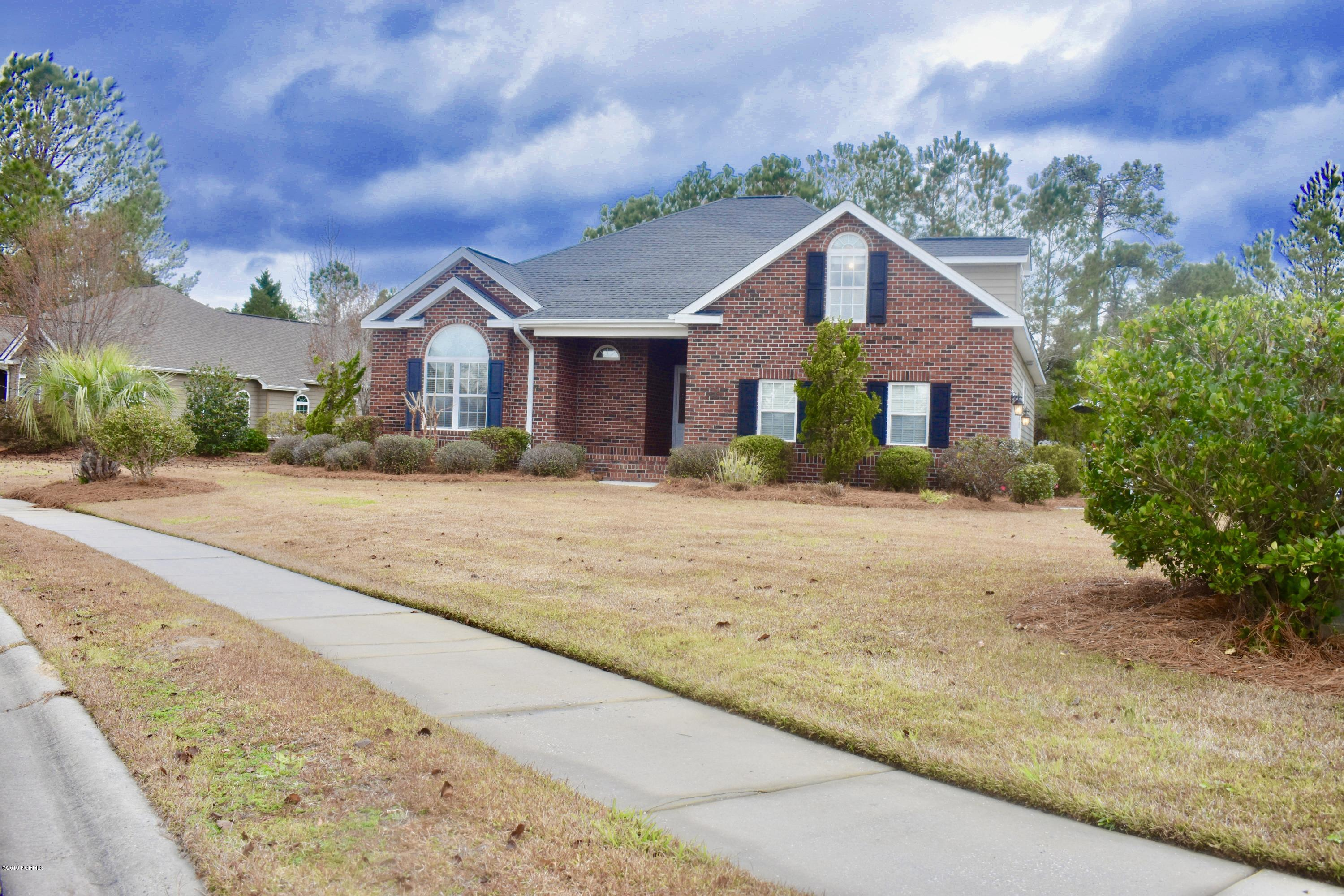 1140 Moultrie Drive Calabash, NC 28467