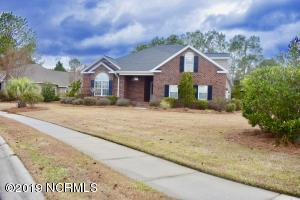 1140 Moultrie Drive NW, Calabash, NC 28467