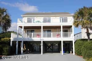 1119 S Shore Drive, Surf City, NC 28445