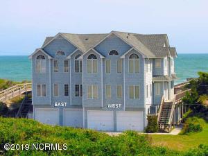 5701 Ocean Drive, E&W, Emerald Isle, NC 28594
