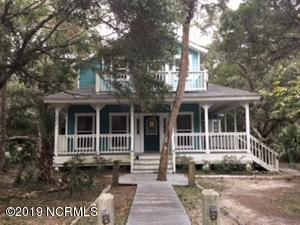29 Fort Holmes Trail, Bald Head Island, NC 28461