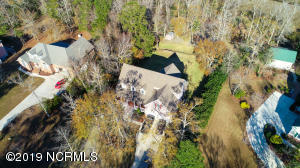 831 Royal Tern Drive, Hampstead, NC 28443