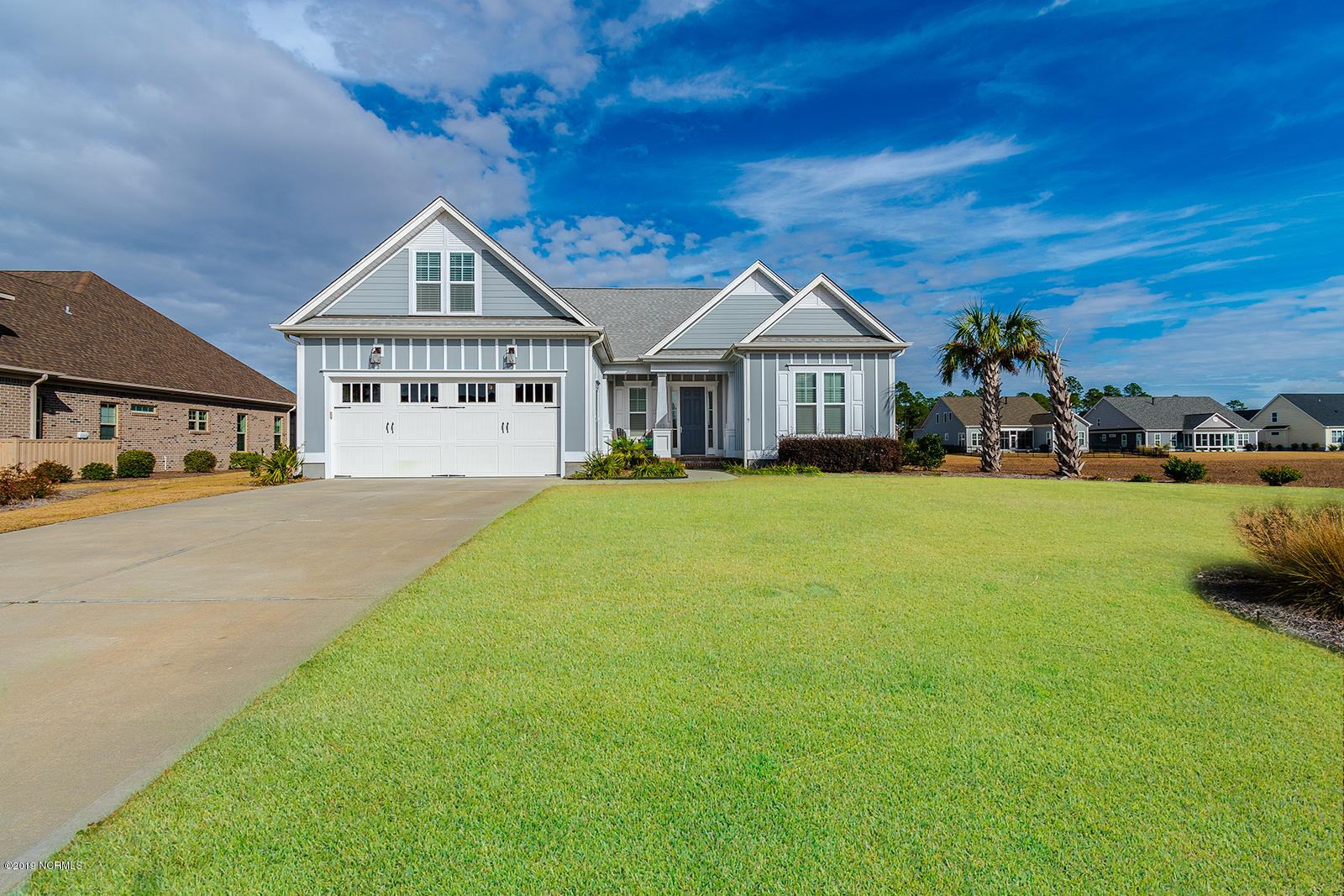 8456 N Shoreside Way Leland, NC 28451