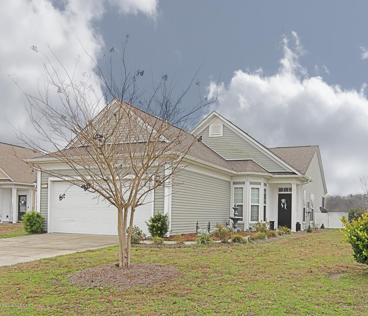 5203 Windward Way Southport, NC 28461