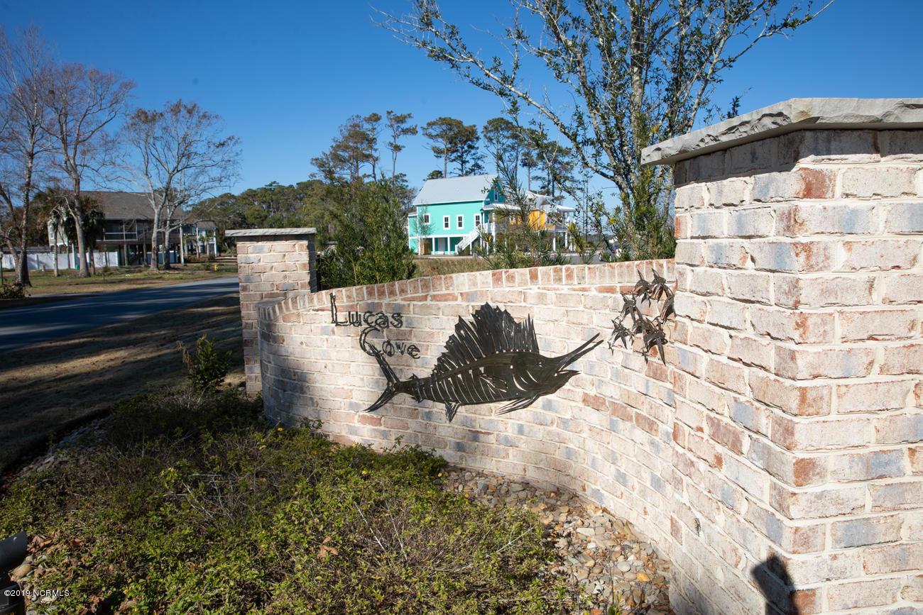 114 Lucas Cove Way Oak Island, NC 28465