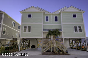 965 Tower Court, Topsail Beach, NC 28445