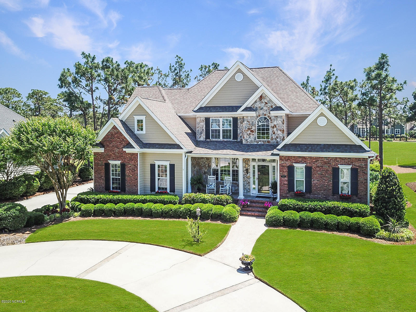 3698 Wingfoot Drive Southport, NC 28461