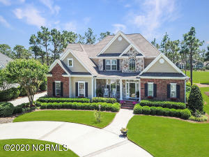 3698 Wingfoot Drive, Southport, NC 28461