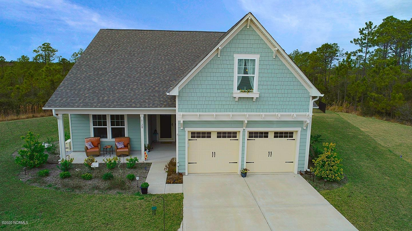 3128 Inland Cove Drive Southport, NC 28461