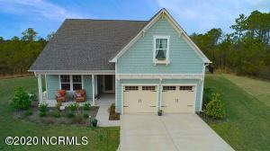3128 Inland Cove Drive, Southport, NC 28461