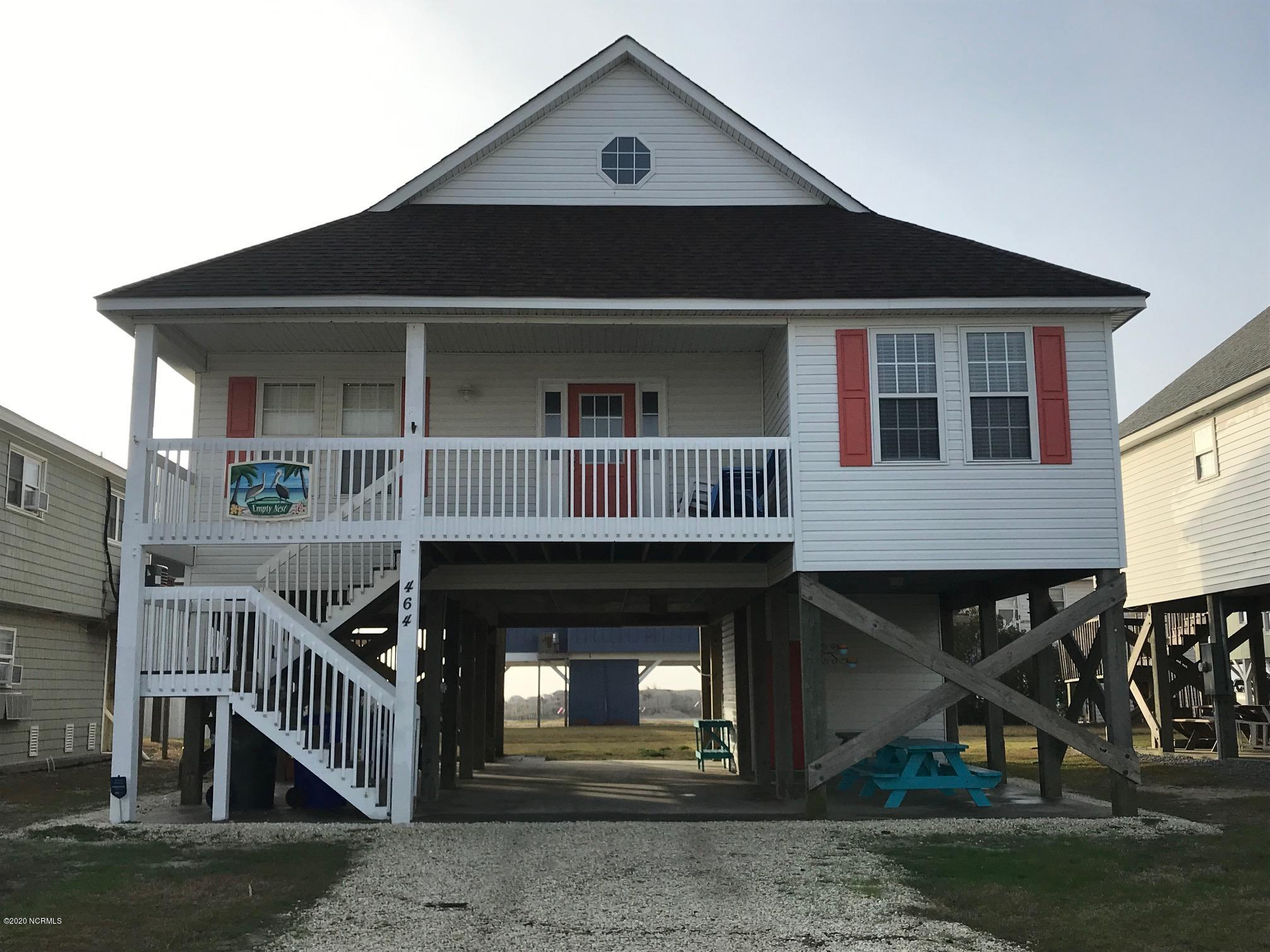 RE/MAX at the Beach - MLS Number: 100197998