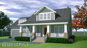 188 Orchard Mill Road, Hampstead, NC 28443