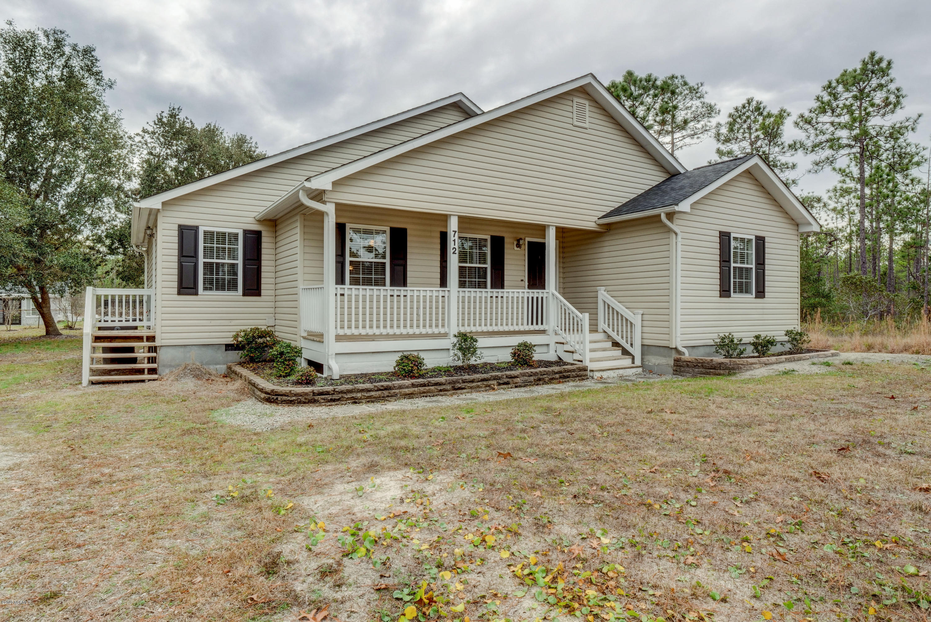 712 Pepperhill Road Southport, NC 28461