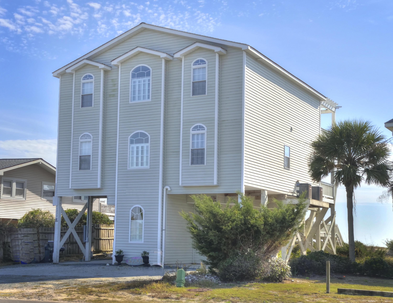 1633 E Beach Drive Oak Island, NC 28465