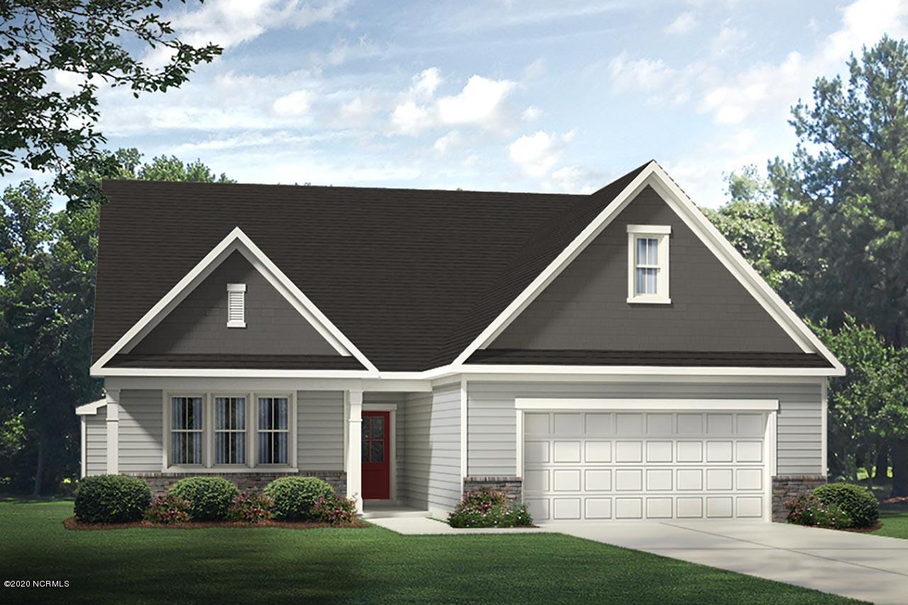 8663 Lanvale Forest Drive Leland, NC 28451