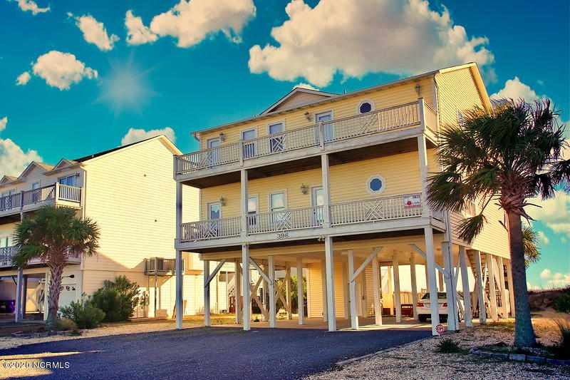 396 E Second Street Ocean Isle Beach, NC 28469