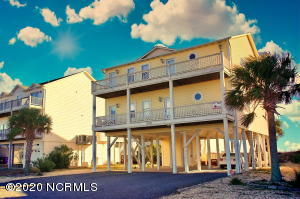 396 E Second Street, Ocean Isle Beach, NC 28469