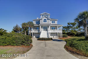 4 Sandy Point, Wilmington, NC 28411