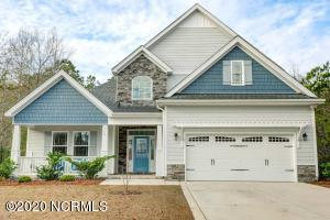 160 Olde Point Road, Hampstead, NC 28443