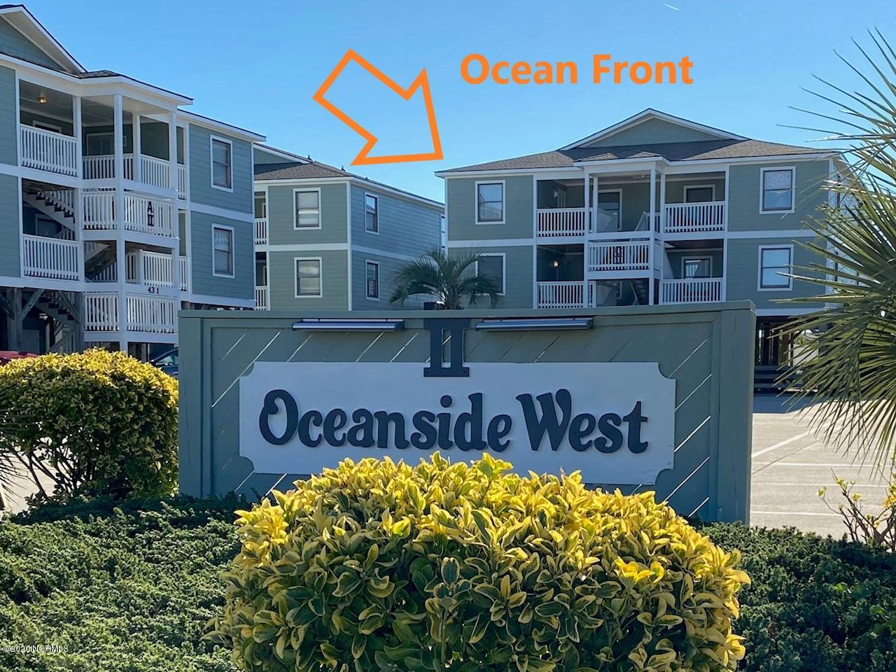 45 #3 Ocean Isle West Boulevard Ocean Isle Beach, NC 28469