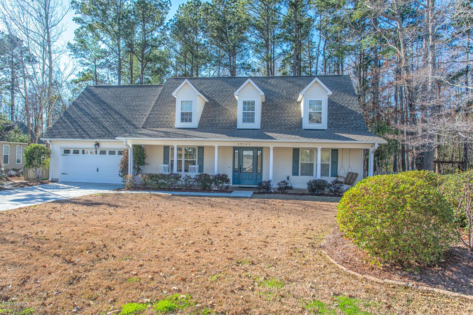 10165 Whispering Cove Court Leland, NC 28451