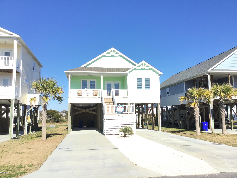 2724 W Dolphin Drive Oak Island, NC 28465