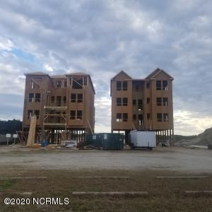 Lot 1 W Ft. Macon Road, Atlantic Beach, NC 28512