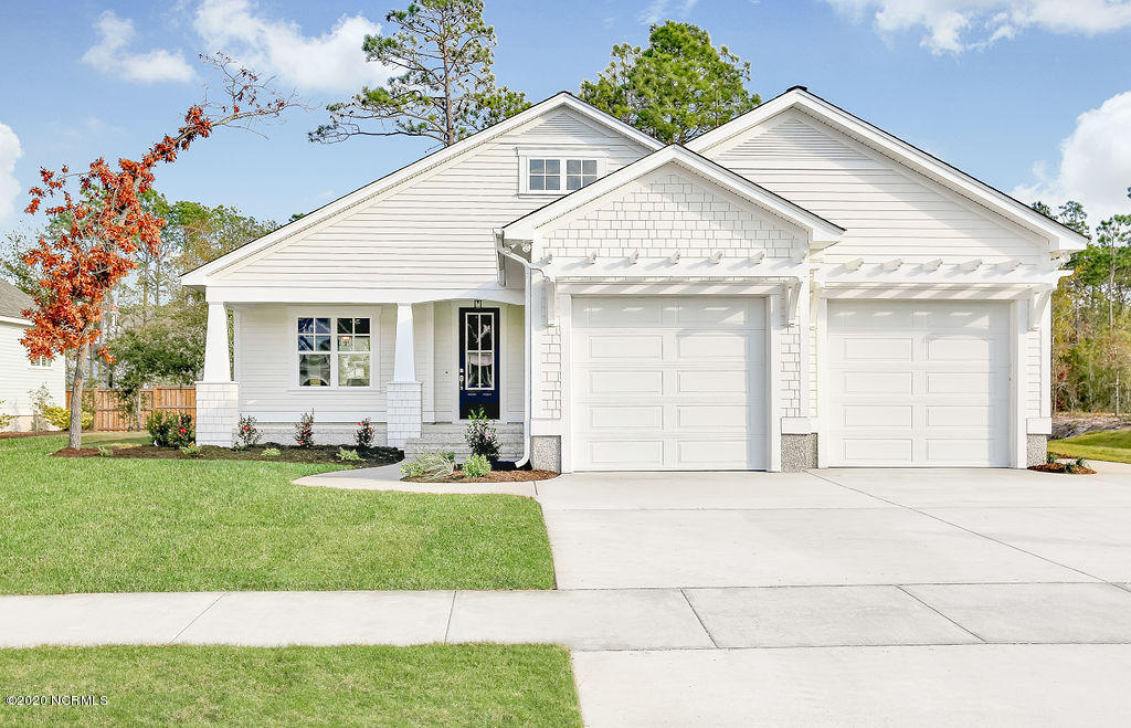 1010 Softwind Way Southport, NC 28461