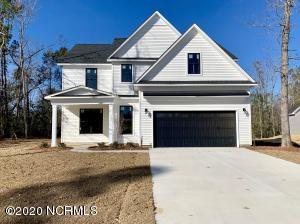 502 Toms Creek Road, Rocky Point, NC 28457