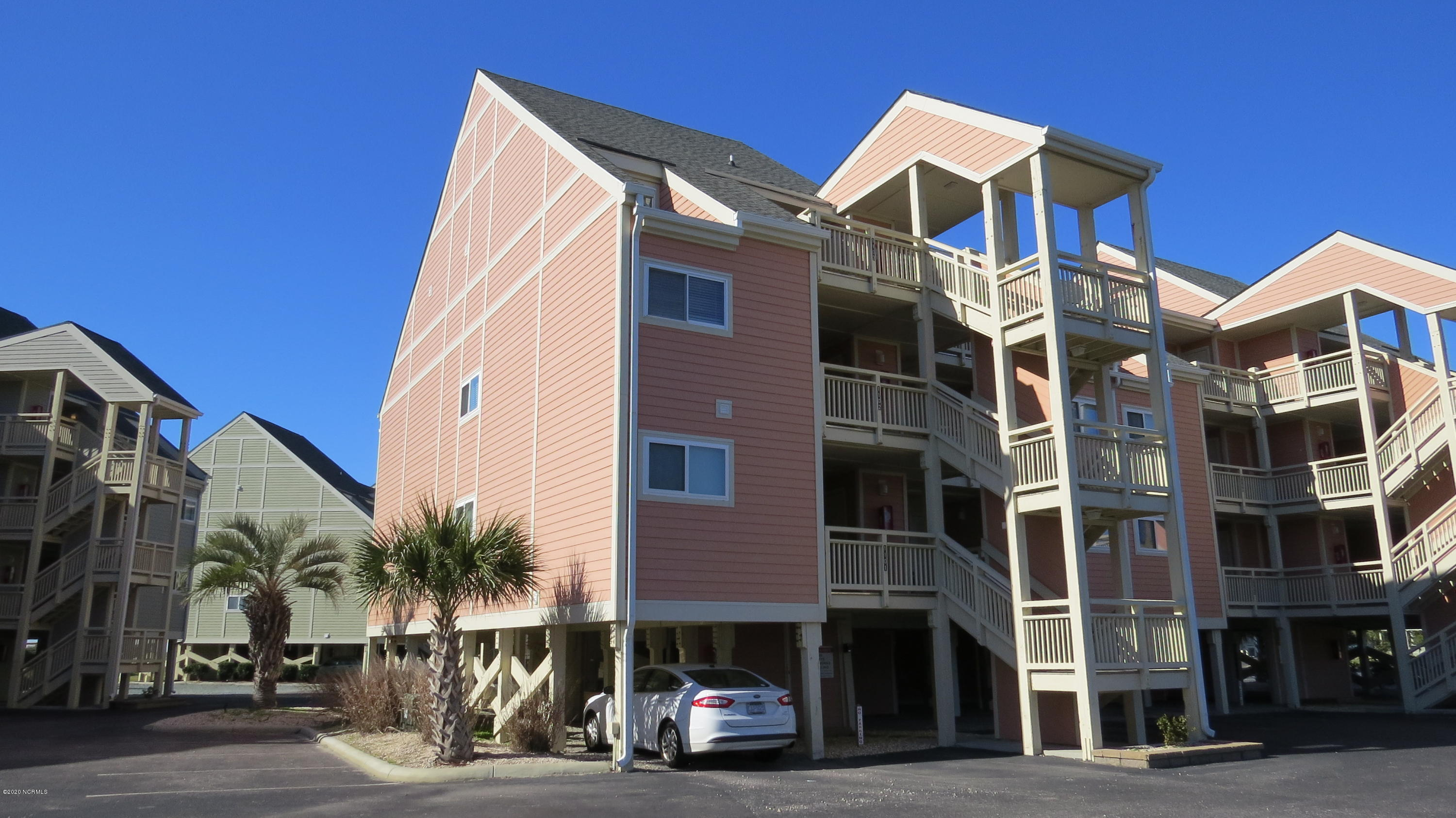 1000 Caswell Beach Road UNIT 1102 Oak Island, NC 28465