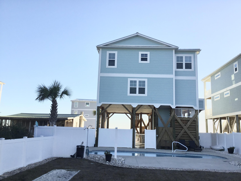 5218 E Beach Drive Oak Island, NC 28465