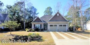 164 Bellwood Circle, Sunset Beach, NC 28468