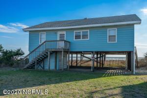 6713 W Beach Drive, Oak Island, NC 28465