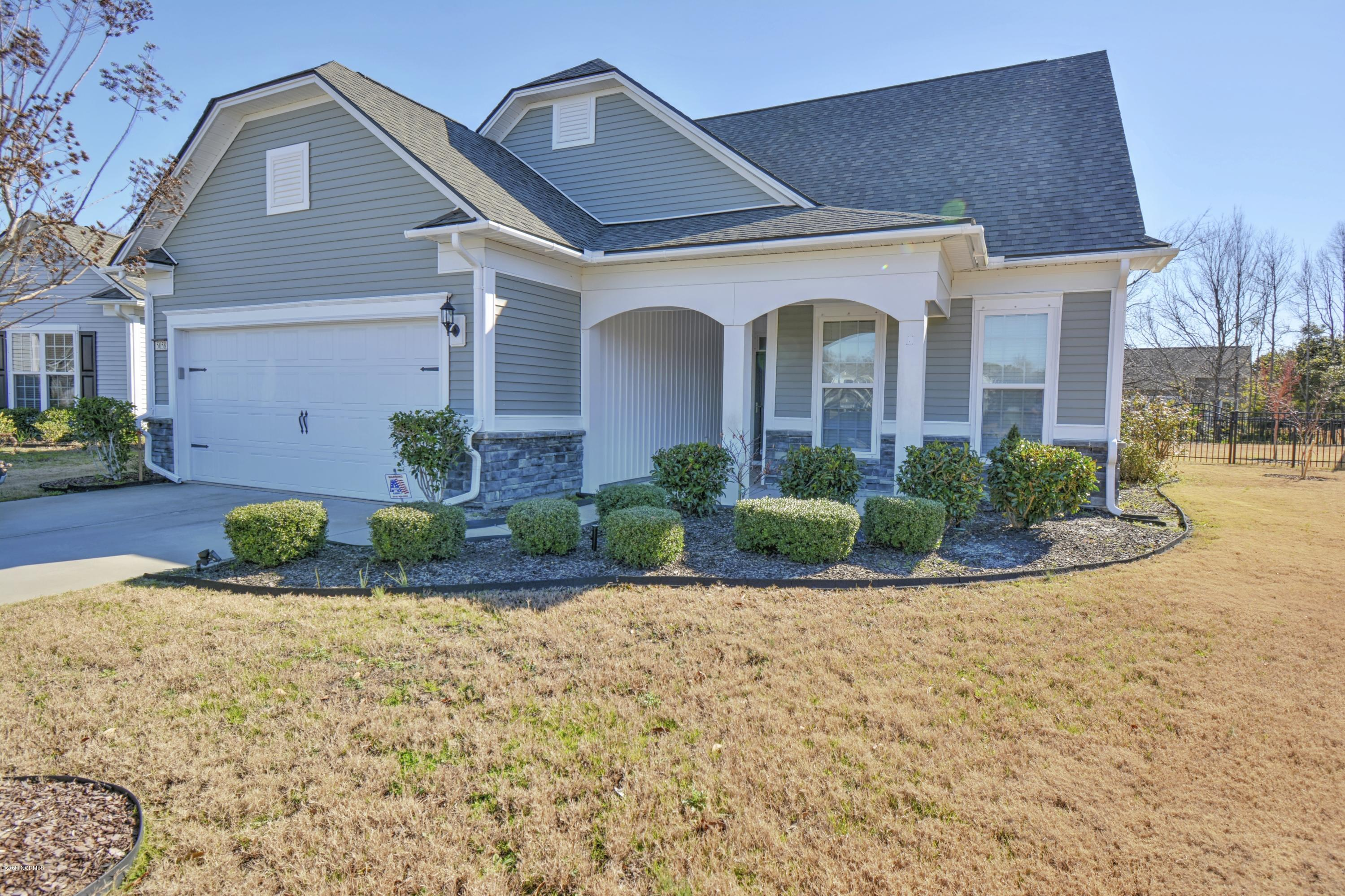 5058 Capstan Court Southport, NC 28461